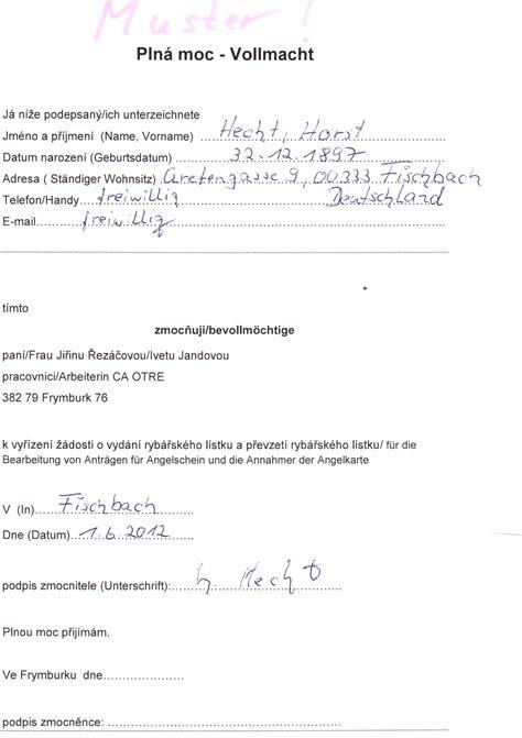 Vollmacht Schreiben Muster Englisch Read Book Vereinbarung Muster Kostenlos Pdf Read Book