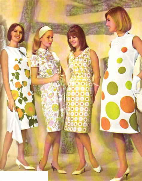 Fashions To Come 1964 fashion pic c h i c andyoushall f i n d