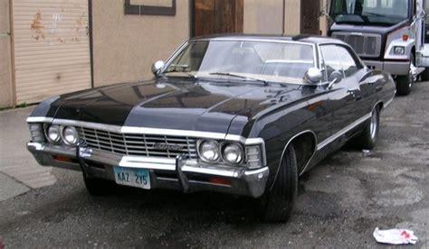 Supernatural Auto Kaufen der impala supernatural wiki fandom powered by wikia