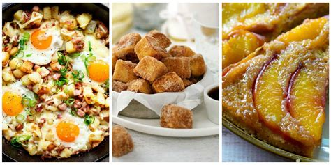 27 weekend breakfast ideas for families easy and