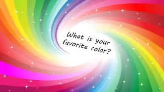whats the color what s your favorite color geauga news