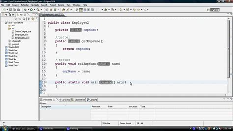 java pattern object creation java tutorial creating objects youtube