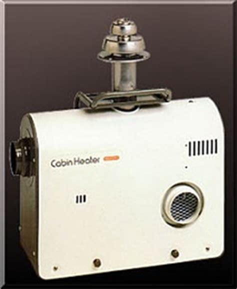 Boat Cabin Heater by Filthy Dickinson Heaters Cruisers Sailing Forums