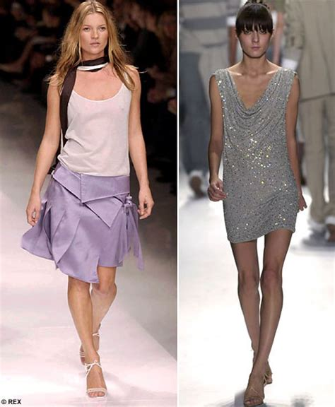 Catwalk Year In Fashion May 2007 Kate Moss For Topshop Marc For Rehab Met Gala And We Remember by Kate Moss And Pete Doherty Read Guidelines Before