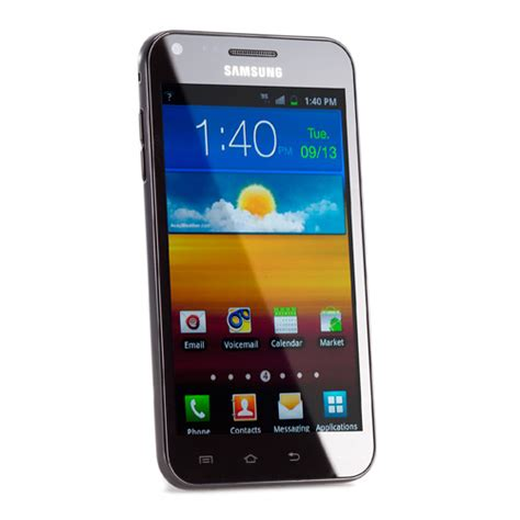 samsung epic 4g touch samsung galaxy s ii epic 4g touch price bangladesh
