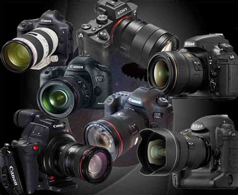 best entry level dslr cameras for beginners that provide
