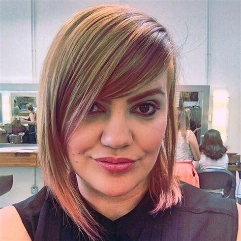 medium haircuts with highlights 70 darn cool medium length hairstyles for thin hair