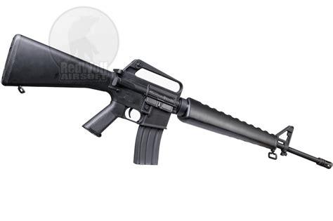 M16a1 Be g p m16a1 aeg buy airsoft electric guns aeg aep