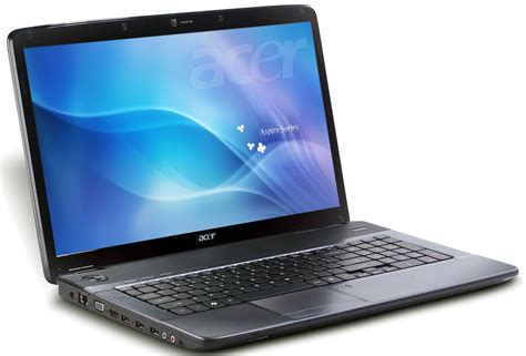 acer aspire laptop acer aspire 5740 great configuration at a moderate price