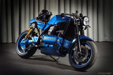 K Und P Motorrad by 1994 Bmw K 1100 Rs Bmw K Motorad