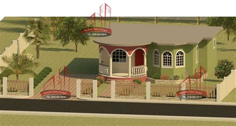 house design ideas jamaica home designs building construction 3d rendering real