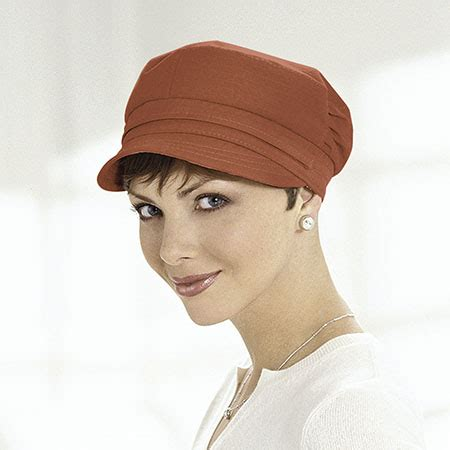 hair bangs for chemotherapy patients conductor hats chemo hats cancer hats headwear for