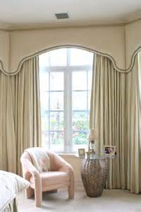 Valances For Bay Windows Inspiration Bay Window Curtains 39 Best Bay Window Ideas Images On Bay Window Curtains Curtains