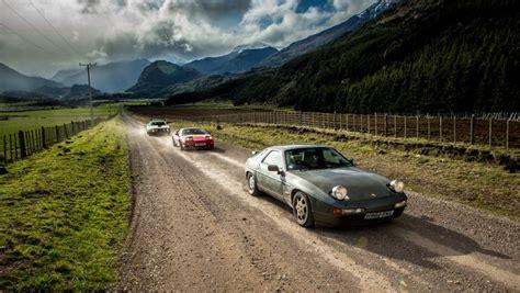 Patagonia Special   Top Gear Wiki   Fandom powered by Wikia