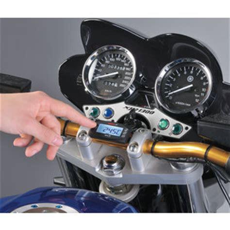 Ltemperaturanzeige Motorrad by Koso Multifunktions Instrument Kaufen Louis Motorrad