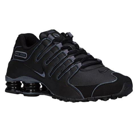 Search Nz Nike Shox Nz S Running Shoes Black Black
