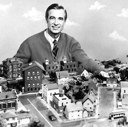 mister rogers' neighborhood ( 1967 2001 ) silver scenes