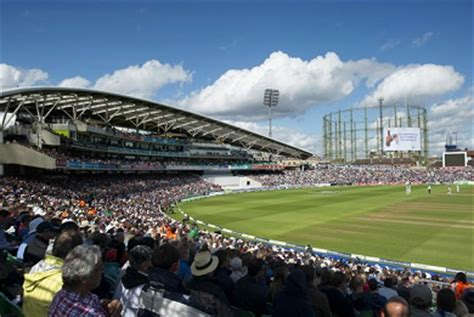 the oval the kia oval the national rust