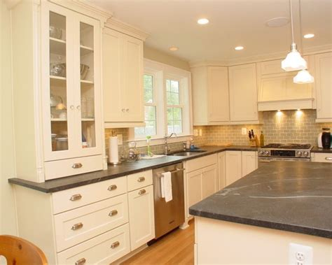 Soapstone Countertops For The Home Pinterest Soapstone Kitchen Countertops