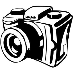 camera clipart, cliparts of camera free download (wmf, eps