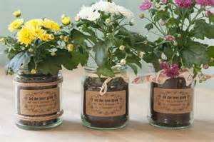Wedding Favor Plant by Fabulous Favors That Your Guests Will Adore Onewed