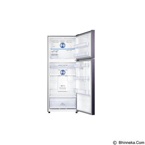 Kulkas Samsung Rt43k6231ut jual samsung kulkas 2 pintu rt43k6231ut murah bhinneka