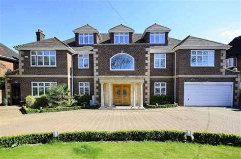 six bedroom house for sale 6 bedroom house for sale in broad walk winchmore hill
