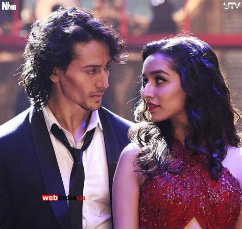 film india baaghi baaghi bollywood movie trailer review stills