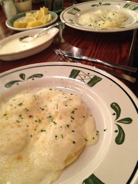 olive garden reno from september of cheese ravioli with alfredo sauce yelp intended for olive garden reno prepare