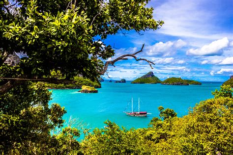 beautiful images free stock photo of beautiful water and ocean in thailand