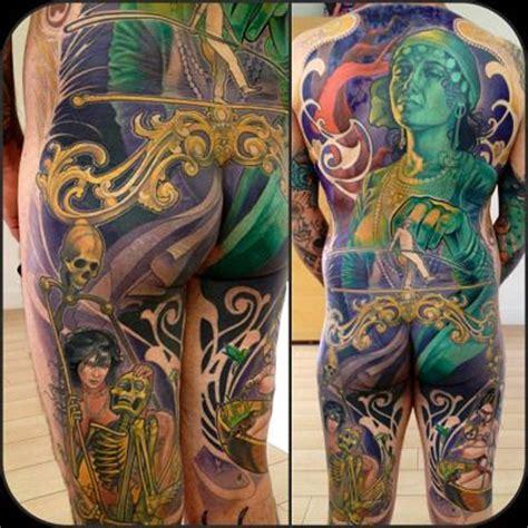 steve moore tattoo the world s catalog of ideas