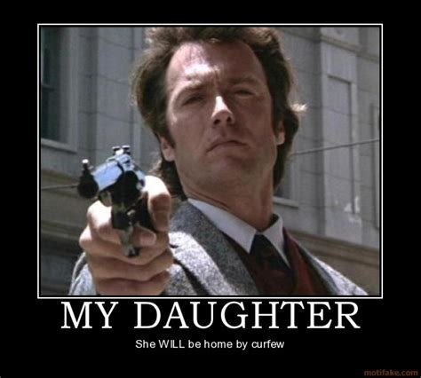 Dad Daughter Meme - how the hell does this work guns are fun