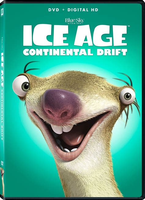 ice age 4 continental drift dvd ice age continental drift dvd release date december 11 2012