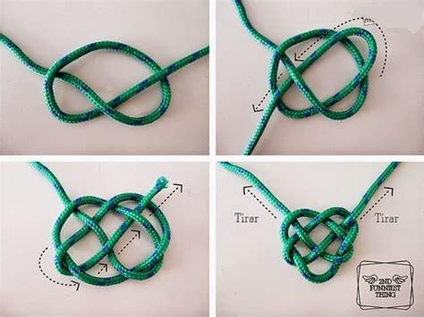 nudos celtas para pulseras collar con nudo celta accesorios un mundo de manualidades