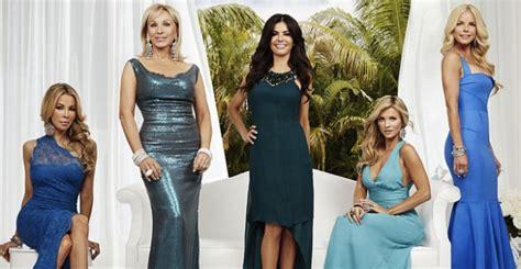the real housewives of miami season four news alexia echevarria confirms real housewives of miami season 4