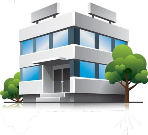 3d house building office building clipart 3d clipartsgram