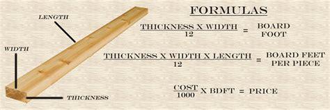 Ebm Lumber Conversion