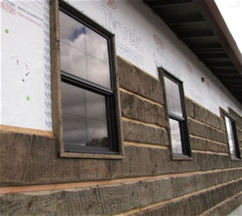 Faux Log Cabin Siding by Faux Log Siding For Interior Ask Home Design