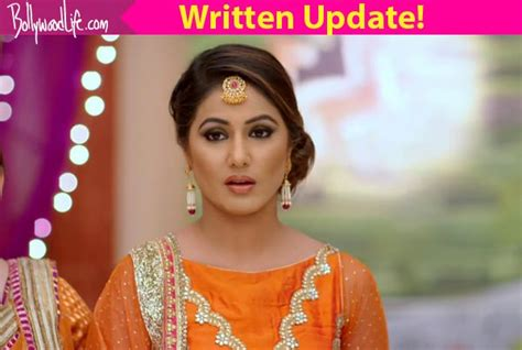 kya hai yeh rishta kya kehlata hai 19th november 2016 episode