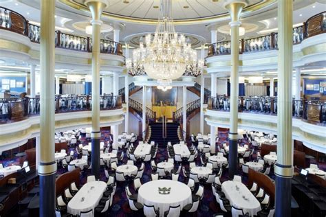 main dining room 4 royal caribbean dining hacks royal caribbean blog