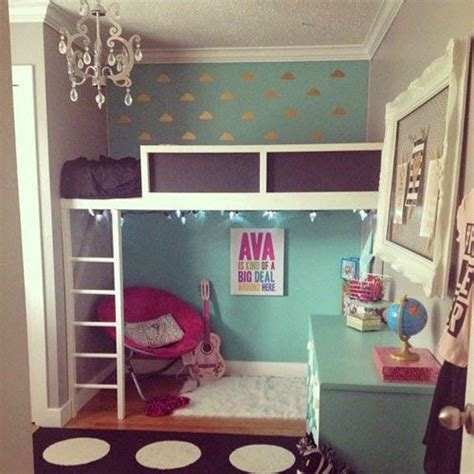 girly bunk beds mommo design girly loft beds lexys room ideas