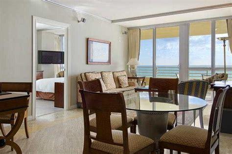 hilton bentley rooms hilton bentley miami beach air canada vacations
