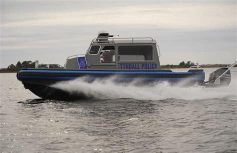 air force boat photos