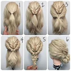 how to do fancy hairstyles for 11 easy step by step updo tutorials for beginners hair