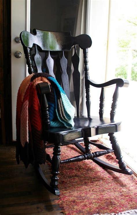 rocking chair makeover diyideacentercom