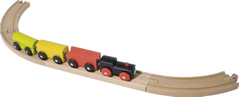 ikea train set compatible with brio ikea wooden train track does it fit brio or bigjigs
