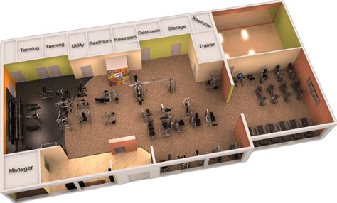 master plan for fitness center design private club overview specialist personal trainer central london and