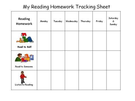 themed monthly reading logs modern preschool reading log read every day mrs shaver s kindergarten