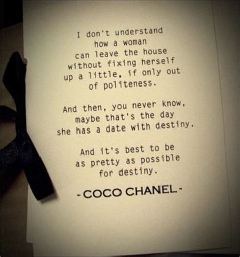 coco quotes family coco chanel quotes hair quotesgram