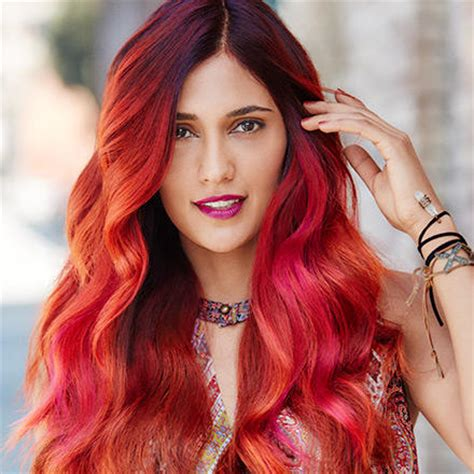 clairol flare hair color clairol professional flare me pemanent hair color collection